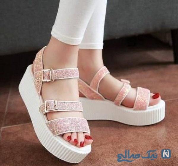 راهنمای خرید کفش تابستانی