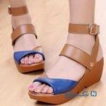 راهنمای خرید صندل و کفش های تابستانی