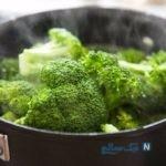 نکاتی برای پخت انواع سبزیجات به روش های مختلف