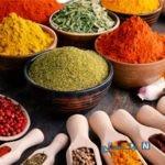 آشنایی با ادویه و سبزیهای معطر