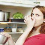 بوی بد در آشپزخانه ازکجاست؟نحوه از بین بردن بوهای بد در آشپزخانه