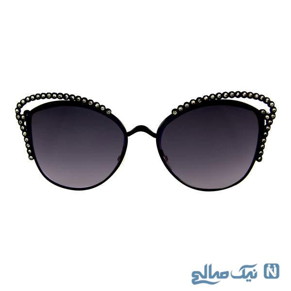 تبدیل عینک های ساده به عینک های تزیین شده مارکدار+تصاویر