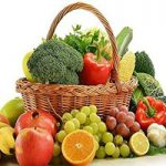 تکنیک هایی برای تازه نگه داشتن میوه و سبزیجات