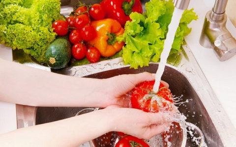 تازه نگه داشتن میوه و سبزیجات