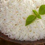 تکنیک های پخت برنج خوشمزه و خوش قد و بالا