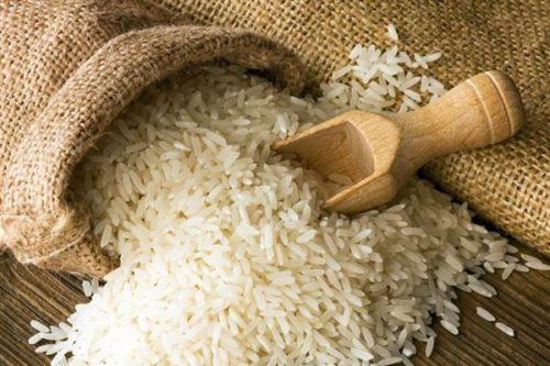 تکنیک پخت برنج