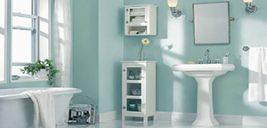 مراحل از بین بردن بوی بد سرویس بهداشتی