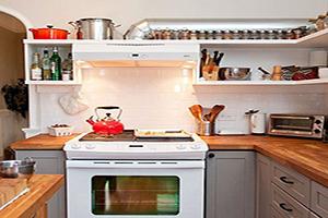 کارهای مهمی درآشپزخانه قبل از خواب