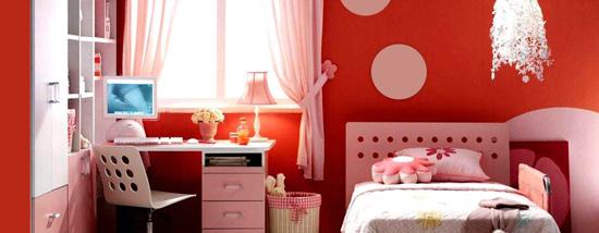 اتاق خوابتان را رویایی کنید ! + تصاویر