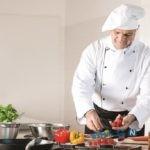 ۵۹ فنون مهم آشپزی