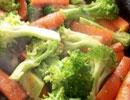 ۷ سبزی و ۳ نکته مهم در پخت سبزیجات