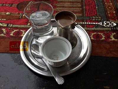 نکاتی برای دم کردن قهوه بوسنیایی در خانه