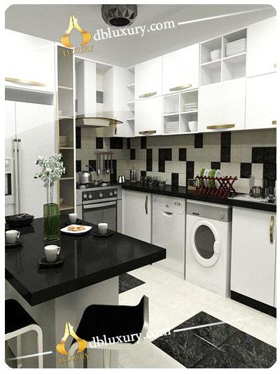 طراحی داخلی آشپزخانه+ تصاویرزیبا
