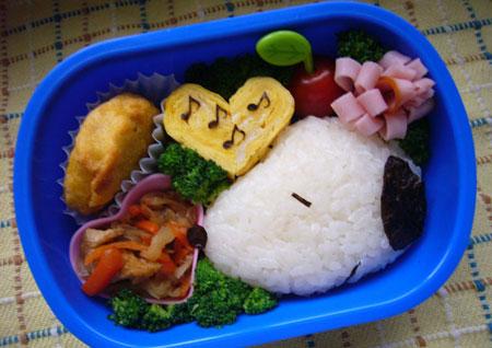 ایده تزیین غذای کودکان +تصاویر