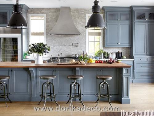 ۱۰ آشپزخانه فوق العاده زیبا +تصاویر