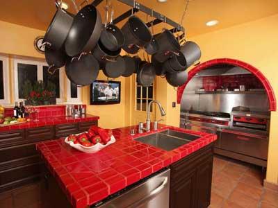 با جدیدترین دکوراسیون های آشپزخانه آشنا شوید+تصاویر