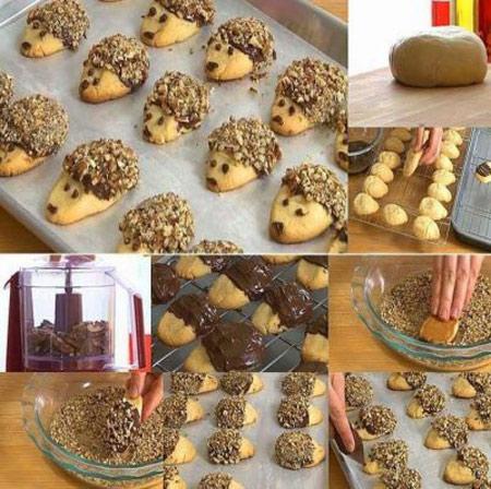 جدیدترین مدل تزیین کیک و شیرینی+تصاویر