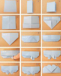 نحوه درست کردن مارکر صفحات کتاب+تصاویر