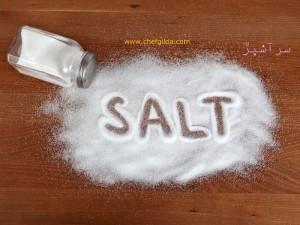 با این ۱۰ استفاده غیرمعمول از نمک آشنا شوید