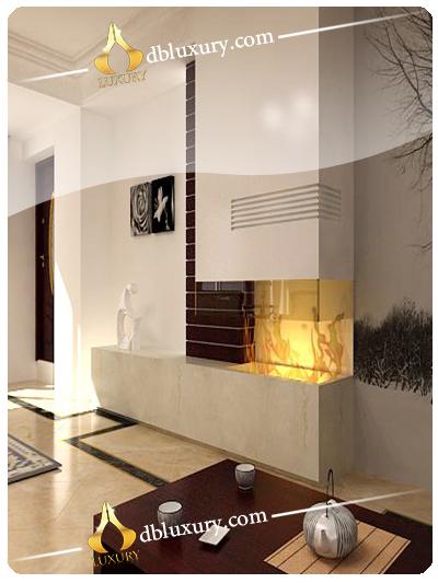طراحی دکوراسیون داخلی منزل + تصاویری زیبا و جذاب