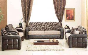 راهنمایی کامل خریدن یک کاناپه مناسب وبسیار شیک برای دکورتان