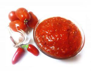 گوجه فرنگی را با رعایت این نکات برای زمستان نگهداری کنید