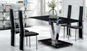 آموزش روش های چیدمان میز در سرویس آمریکایی برای مهمانی های خاص