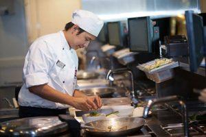 نکته های مهم آشپزی از جیمز مارتین، سرآشپز معروف جهانی!!