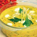 تکنیک های پخت سوپ خوش طعم برای فصل سرما
