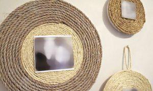 آموزش مرحله ای ساخت قاب عکس کنفی زیبا به راحتی درخانه تصاویر