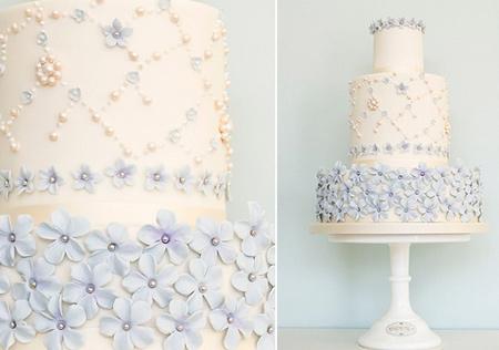 شیک ترین مدل کیک های عروسی و عقدبرای جشن+تصاویر