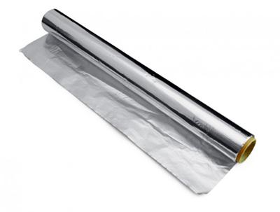 استفاده از فویل های آلومینیومی در خانه داری