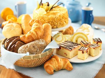 فوت های کوزه گری برای پخت کیک و شیرینی