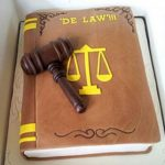تزیین کیک روز وکیل+تصاویر