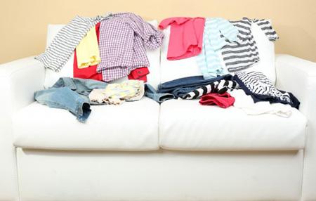 راهنمای مرتب کردن خانه | ترفندهایی برای سر و سامان دادن به خانه