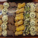 شیرینی های عید را چگونه سالم درست کنیم؟