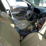 برای صندلی خودرو روکش چرم بهتر است یا پارچه ای؟