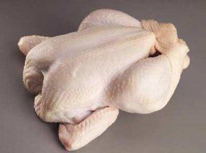 راه های شناسایی مرغ سالم از فاسد