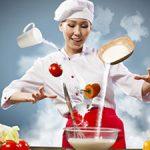 تکنیک های آشپزی برای زندگی بهتر