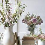 بهترین نوع گل در تزیین خانه
