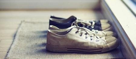 کاهش آلودگی کفش در خانه