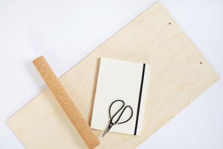 ساخت جعبه یادداشت