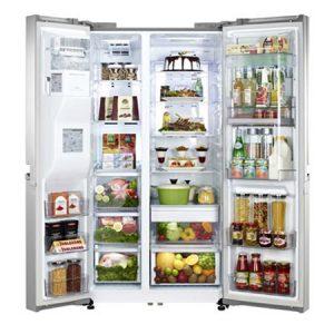 بهترین زمان نگهداری خوراکی ها در یخچال و فریزر