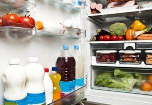 ماده های غذایی که نباید در ظروف پلاستیکی نگهداری شوند