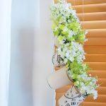 آموزش ساخت گلدان با قوطی های دور ریختنی+تصاویر