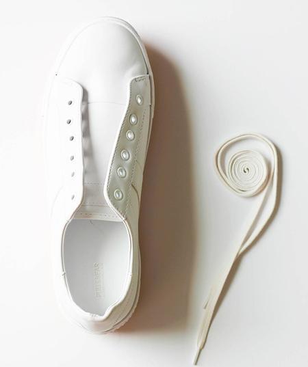 رنگ آمیزی کفش