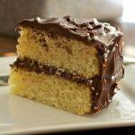 چطور کیک ها را تازه نگه دارید؟