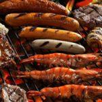 آیا گریل کردن سالم ترین روش پخت غذا است؟
