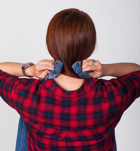انتخاب شلوار جین بدون پرو