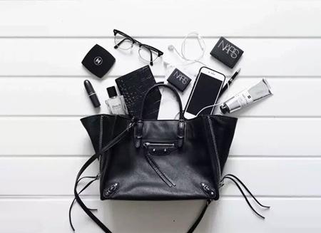 نگهداری از کیف چرم